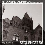 Sequence 156-DJ Aaron Andrews-July 8, 2016