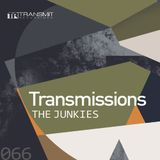 Transmissions 066 with The Junkies