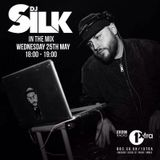 @Silkshutdown Live Mix On BBC 1xtra 25th May