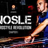Q-dance Brazil Radio Presents: Nosle Hardstyle Revolution Chapter I