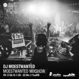 Moestwanted Mixshow on BigCityBeats / YouFM – 17.04.2015