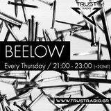 Trust Radio Podcast | Konye | 13OCT16 | Beelow Radio Show