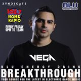 VEGA - February 2016 Breakthrough Mix