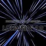 Monsieur Seb presents Loungin' 12