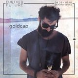 Goldcap – Robot Heart - FF002