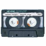 Arran Moyes - Promo Mix 001