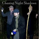 Chasing Night Shadows: Weekly Dose of Cryptid