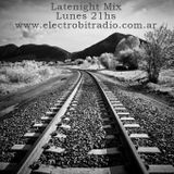LateNight Mix by Patrick Mills 16/02/15