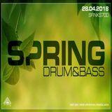 Spring Drum&Bass | Sfinks700 - PROMO MIX