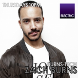 Zach Burns: Burns-Tech - 15.2.18