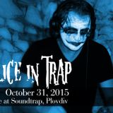 d-phrag - Alice in Trap Haloween Party at Soundtrap, Plovdiv