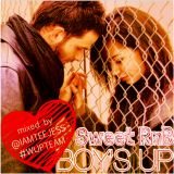 Boy's Up : Sweet RnB #mixtape