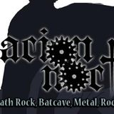 Adoración Nocturna - Sesión Gothic/Death Rock- ago 2012