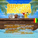 Summer Rock 2016 -Modern Roots & Culture-