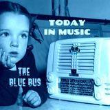 The Blue Bus 31-JAN-19
