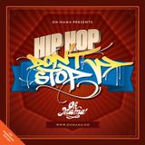 Oh Mama presents: Hip Hop Don´t Stop!