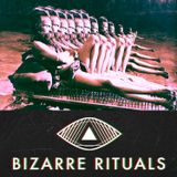 Bizarre Rituals Radio Show 07 - NOVEMBER 2014 - With exclusive mix by SLHHMYR