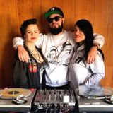 Lowrider Sundays with Doris (D Collective), Amber (Ms Spiderface Tilden) and Jessemblue 2.11.18