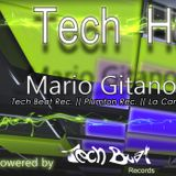 Mario Gitano @ Tech House Night 5 (Live)