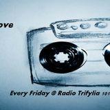 InDeepWeLove The Radio Show @Radio Trifylia 101.3 PArt 2 By Ilias B.