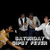 Saturday Gipsy Fever - Molinete Pinchadiscos