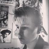 D Elvis Show on Brighton Jive Radio