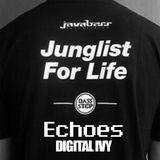 "ECHOES ""DJ"" SESSIONS : DIGITAL IVY (JAVABASS)"