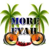 Dancehall Mix for More Fyah 23.09.14