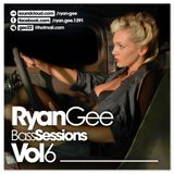 Bass Sessions 6 Mixed By Ryan Gee