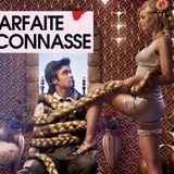 LA FEMME PARFAITE (N') EST (PAS) UNE CONNASSE à la Paillote Bambou by stéphane Gentile