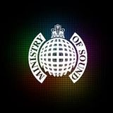 Jem Haynes @ We Love Ministry of Sound - New Years Day 2012