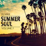 Summer Soul: Volume 7