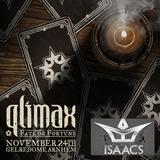 Qlimax 2012 - Isaac (Liveset)