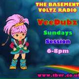 VeeDubz-Live on TBVR 14thMay17