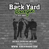 BACKYARD BOOGIE - 2