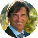 Ing Nicolas Jodal, CEO Genexus, en el cuadrante mágico