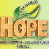 Kinlochlovin' talk to Aly Smith from Lochaber Hope