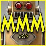 Maunukki Music Mix 2013