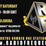 Jo Kira Radio Frequency FM 24/11