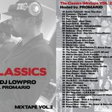 Breaknorth Classics Mixtape