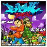 """Battlegrounds The BBoy Burial"" - Mixed by DJ DP One & DJ GI Joe"