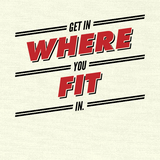 Get In Where You Fit In - Brighter After Hours, Vol. 11
