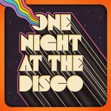 One Night At The Disco - Live Vinyl set from SWG3
