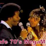 FutureRecords  Cafe 70's MegaMix