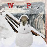 WINTER PARTY @ LIVE PART II