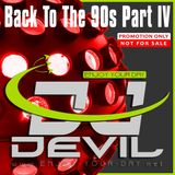 Dj Devil - Back To The 90s Part IV