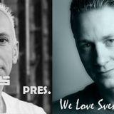Twinwaves pres. We love Svenson & Gielen