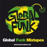 Global Funk Mixtape 004
