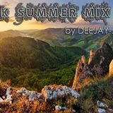 CZ-SK Summer Mix 2018 (by Deejay-jany) @ Fit Family Radio 16.6.2018