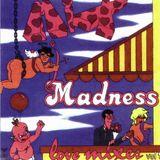 Crazy Edits Records Mix Madness Love Mixes 1